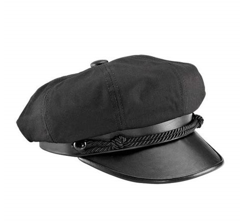 80a4a7949a9 CANVAS BRANDO – Hollywood Hatters