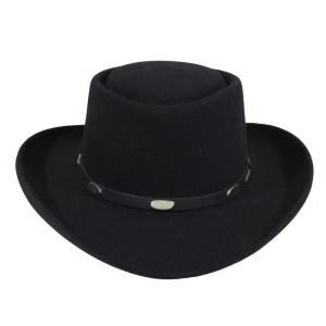 6dd2a8aa ROYAL FLUSH by: Stetson – Hollywood Hatters