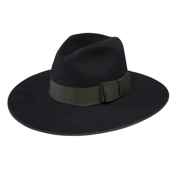 dd14e2e0 TRI-CITY FEDORA by: Stetson – Hollywood Hatters