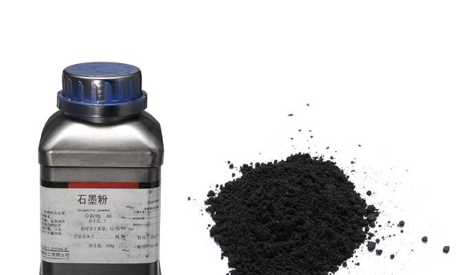 Recommended Graphite Powder Products