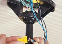 Tips on How to Install a Ceiling Fan Where No Fixture Exists