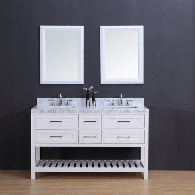 Cabinet with Additional Storage