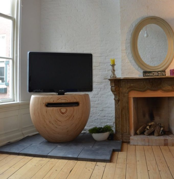Bloom TV Stand