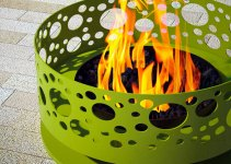 Everything You Need to Know About Indoor Fire Pit
