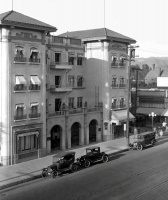 Hillview Apartments 1926