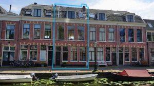 Het nieuwe huis van Tineke, de ex van Diederik Samson, waar de PvdA-voorman de helft van de hypotheek meebetaalt.