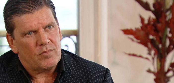 Negen jaar cel blijkt wassen neus – Frank Masmeijer na jaar al weer Frank & Vrij