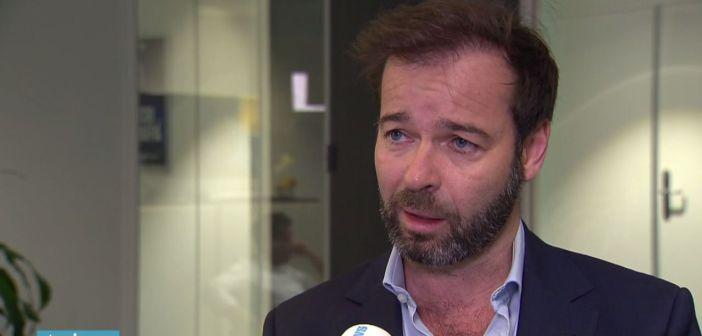 'Peter van der Vorst ergert zich dood aan Frank en Rogier'