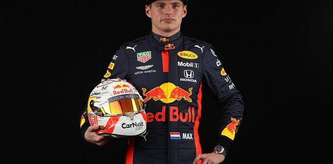 BIZAR! Red Bull wilde Max Verstappen met corona besmetten om het immuun te maken
