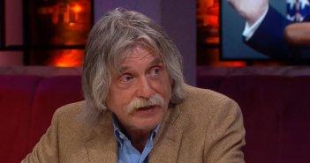 Johan Derksen: 'Arie Boomsma is geen NSB'er, maar wel engste man van dit land'