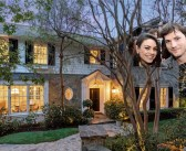 BINNENKIJKEN – voor net geen 14 miljoen dollar mag u het huis van acteurspaar Mila Kunis en Ashton Kutcher 'hebben'