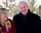 Jan Terlouw (89) en nieuwe liefde Annette (62): 'Het is een bijna puberale verliefdheid'