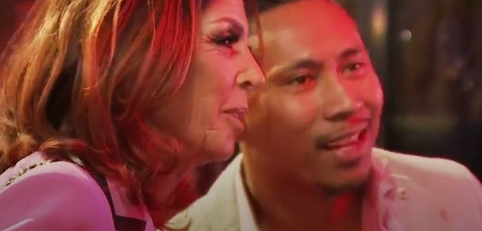 Relatie verbroken! Rachel Hazes slachtoffer van Mike, de man met een verleden….?