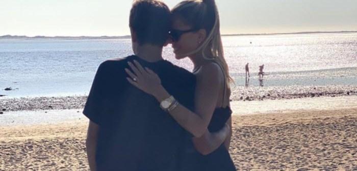 Mama Sylvie sluit Damián weer in de armen: 'Wat heb ik je gemist'