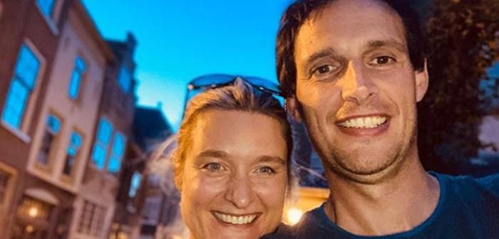 Een dag voordat Grapperhaus trouwde laste minister Wopke Hoekstra zijn huwelijk wél af