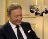De vraag die Rick Nieman niet aan koning Willem-Alexander durfde te stellen…