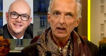 Ex-minnaars Martien Meiland: 'Zijn boek staat vol leugens'