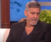 George Clooney openhartig over privéleven: 'Amal heeft alles voor me veranderd'