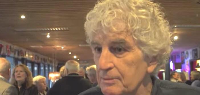 'Mensen, het was mooi. U wordt allemaal hartelijk bedankt' – Frank Kramer (73) overleden
