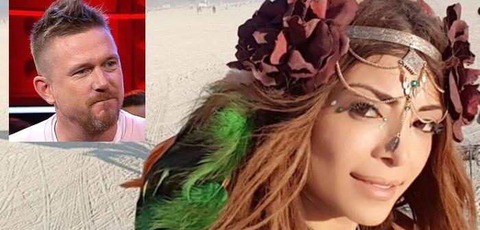 Shima Kaes doet aangifte tegen ex Johnny de Mol in Nederland, Spanje en Mexico
