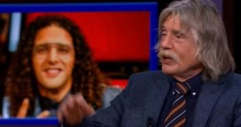Johan Derksen: 'Ali B veel vaker agressief bij The Voice of Holland'