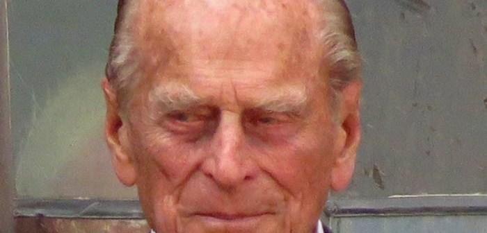 Hij haalde de 100 net niet: Britse prins Philip (99) overleden