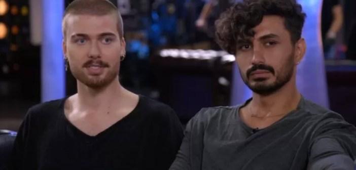 Zijn coach Anouk stuurt Voice-winnaar Dani naar psychiater na zelfmoord vriend