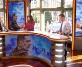 Ernstige dreiging, studio ontruimd: uitzending RTL Boulevard gaat niet door