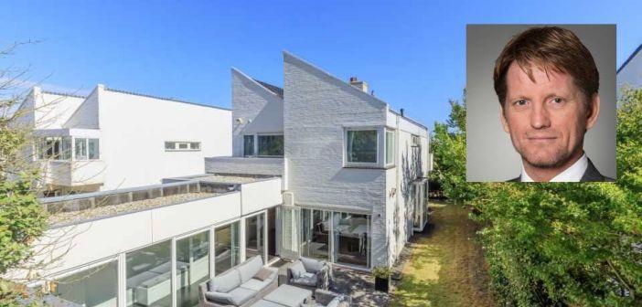 KONINKLIJK BINNENKIJKEN – Prins Pieter Christiaan krijgt 59.000 MINDER voor zijn Noordwijkse villa dan hij wilde, maar maakt bijna HALF MILJOEN winst