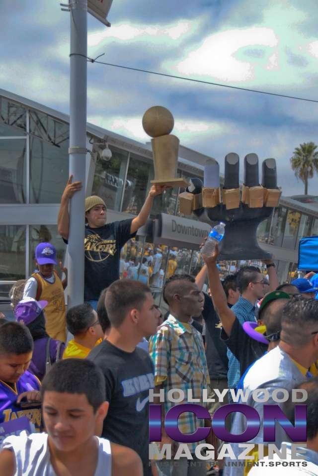 LA Lakers Championship Parade By JB Brookman-4 Final