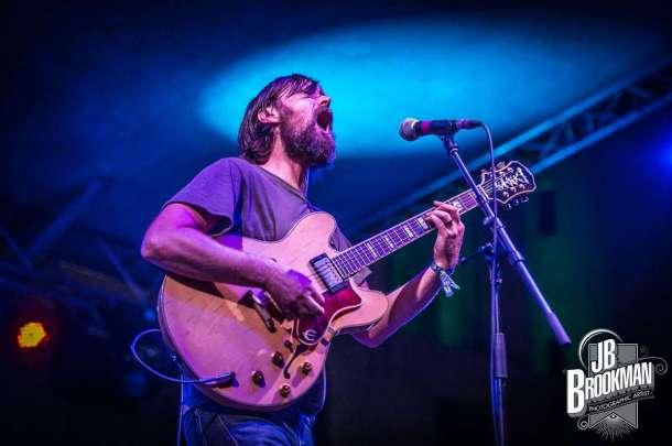 Live On The Green, Nashville.  Photo: John David Portraits