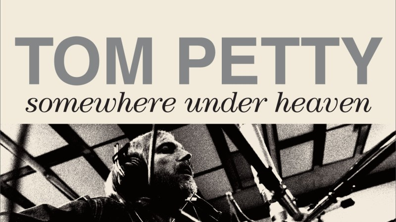 """Tom Petty Releases """"Somewhere Under Heaven"""" On The Entourage Movie Soundtrack"""