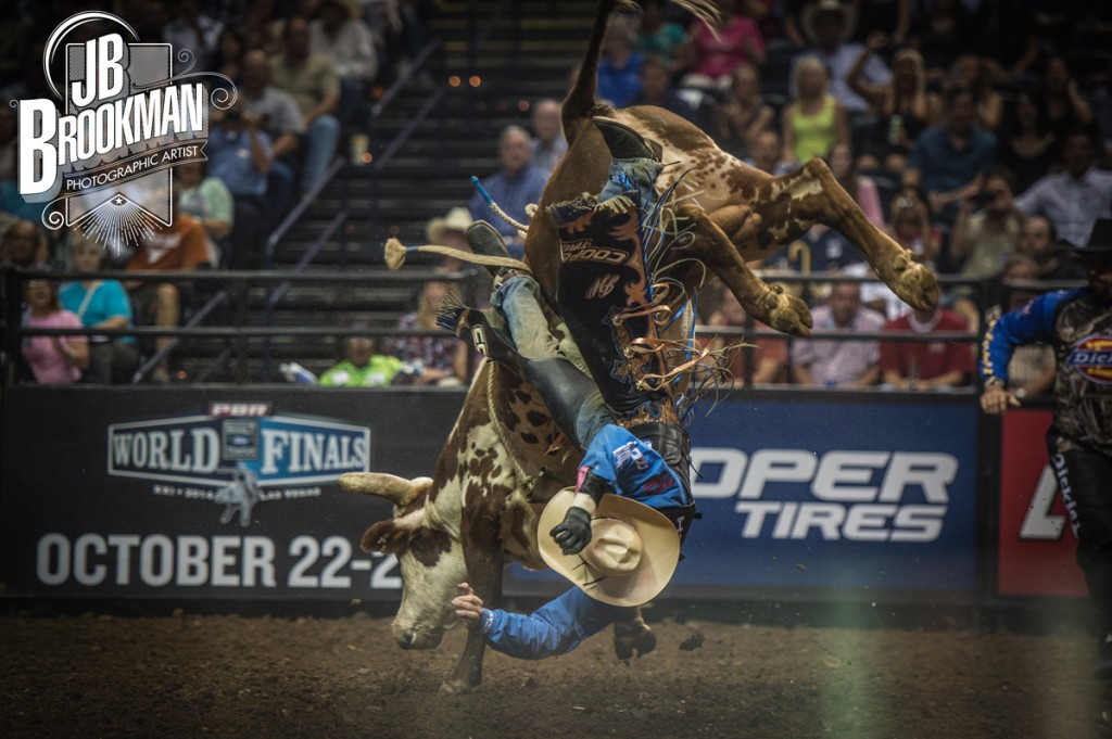 Professional Bull Riders Announces 2016 Built Ford Tough Series Schedule