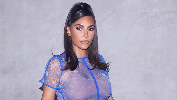 See Kim & More In Neon – Gadget Clock