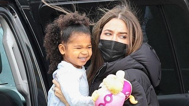 Happy 3rd Birthday, True Thompson: See Her Cutest Photos With Mom Khloe Kardashian