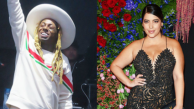 Lil Wayne S Girlfriend Denise Bidot Confesses Her Love For Him In Sweet New Pic Utica Phoenix