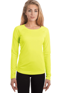 Vapor Apparel long sleeve running shirt