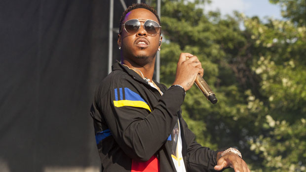 Who Is Jeremih? 5 Things On Singer Reportedly In Hospital With COVID-19 – Gadget Clock