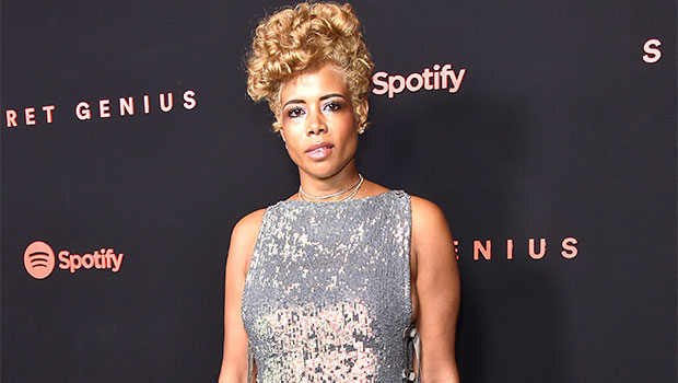 Kelis Posts 1st Glimpse Of Baby Girl: Photo – Gadget Clock