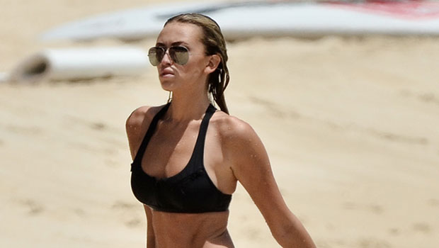 Paulina Gretzky Wears Bikini In Florida After Fiance's Masters Win – Gadget Clock