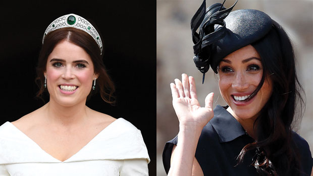 Princess Eugenie Moves Into Meghan Markle's Former Royal Cottage: Pics – Gadget Clock