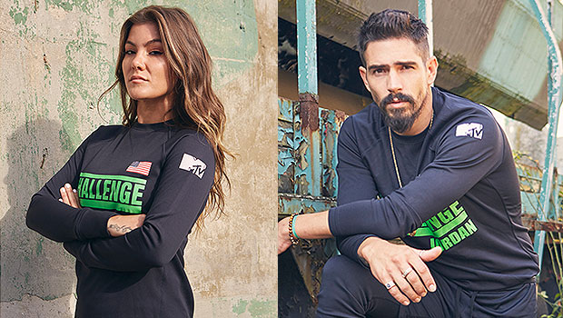 'The Challenge' Stars End Engagement – Gadget Clock