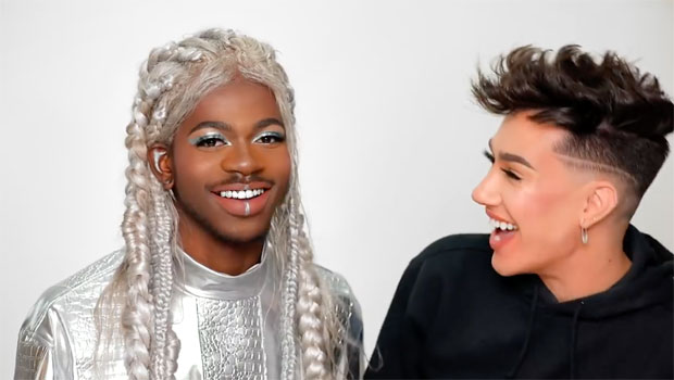 Lil Nas X Claps Back At Fans For 'Sexualizing' His James Charles Video – Gadget Clock
