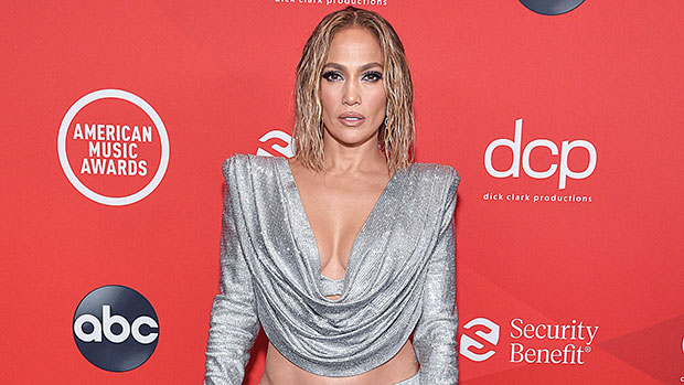 Jennifer Lopez Wears Nothing In Teaser For New Song 'In The Morning' – Gadget Clock