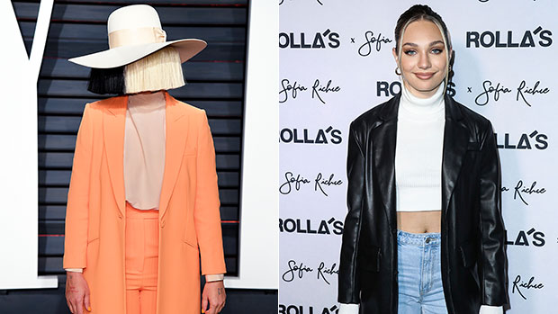 Sia Defends Casting Maddie Ziegler As A Teen With Autism In Her Movie – Gadget Clock