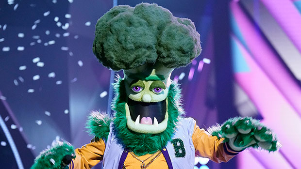 Paul Anka Is Broccoli On 'The Masked Singer' — Group C Finals Recap – Gadget Clock