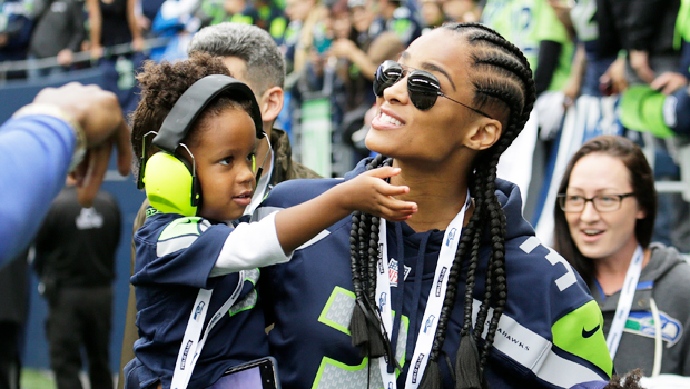 Ciara & Daughter Sienna Dancing To 'Body' Is The Cutest Thing Ever – Gadget Clock