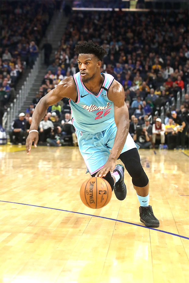 Who Is Jimmy Butler: 5 Things About The Miami Heat Basketball Player –  Hollywood Life