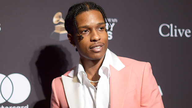 Who Is A$AP Rocky? The Rapper & Rihanna Are Reportedly 'Dating' – Gadget Clock