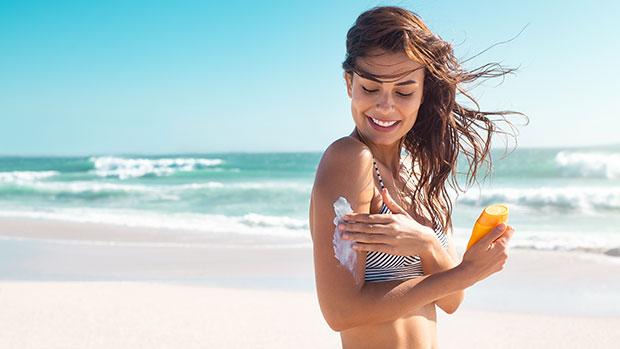 Hailey Baldwin's Favorite Sunscreen Is On Sale — Shop It Here – Gadget Clock